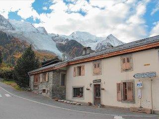 Balmat Cottage | Chamonix