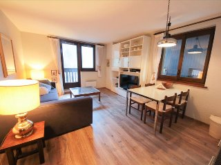 Apartment Lombardi | Chamonix