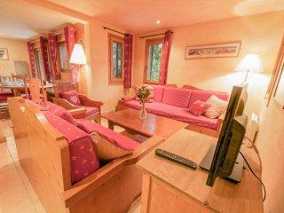 Apartment Tete Rousse | Les Houches