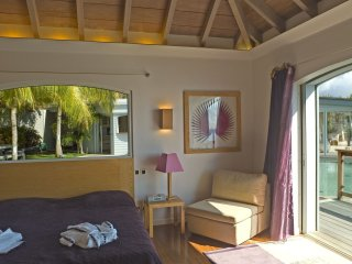 Villa Aureve (2 bedrooms)