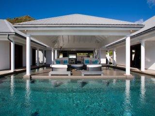 Villa Victoria (2 bedrooms)