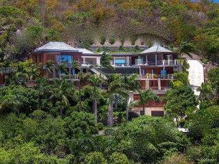 Villa Castle Rock (3 bedrooms)