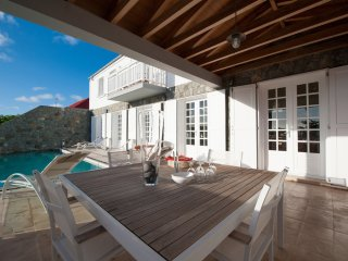 Villa La Maison sur le Port (5 bedrooms)