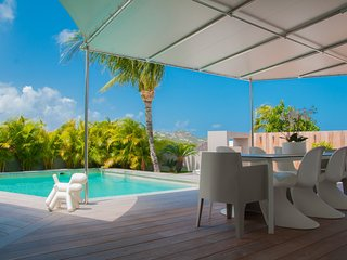 St. Barthelemy holiday rental in St Jean, St Jean