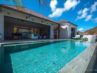 Villa Open Space (2 bedrooms)