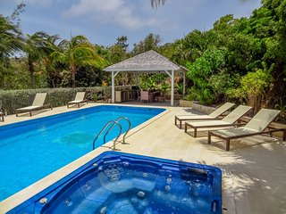 Villa Captain Cook (2 bedrooms) | Pointe Milou