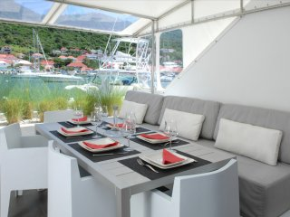 Apartment Harbour Loft (1 bedroom) | Gustavia