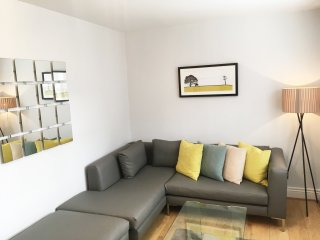Chiltern Street - Executive Two Bedroom - Globe Apartments