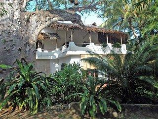 Baobab Villa - Shambani