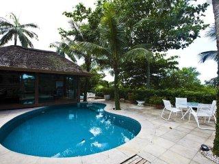 SC004- Villa in Praia Jurere