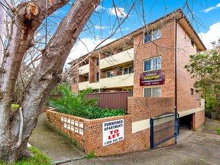 2bedroom apartment -unit 2