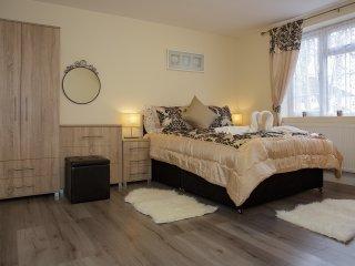 Double room R1
