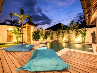 ❤$110 NEW SEMINYAK 2BR VILLA & Pool | SUNDECK | WIFI | STAFF |  5min BEACH