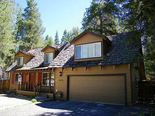 Great Remodeled Cabin with Perfect Access to Beaches and Skiing ~ RA3661