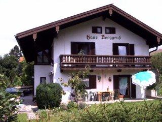 Haus Berggruss EG