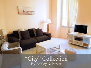 Ashley&Parker - COTE MER - Perfect location in the center, A/C, Wifi, Balcony