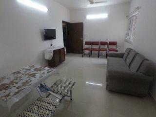 New 2BHK apartment at Adani Shantigram SG Highway