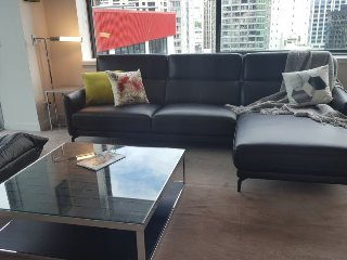 Luxury 3 Bedroom City Apartment in Stamford Residences, Auckland