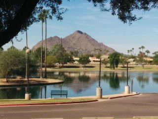 Wonderful Condo near Old Town Scottsdale - Discounted November rates