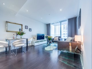 Royal Signature one bedroom apartment
