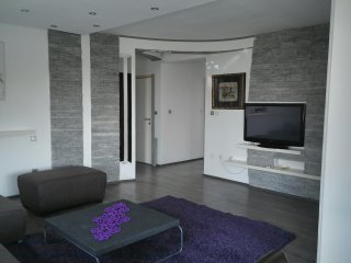 Park Maksimir Apartments great views 3 bedroom