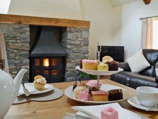 Awel Yr Mynydd - Luxury Holiday cottage