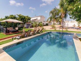 Villa c/ piscina, espectaculares vistas!Ref.221135
