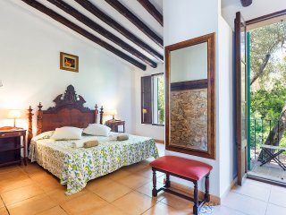 Historical Country Hotel Double Room with terrace 4