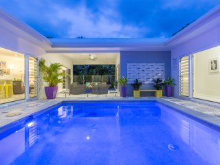 Bluewater Harbour Hideaway - Private & Modern Retreat