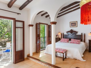 Historical Country Hotel Double Room with terrace 5