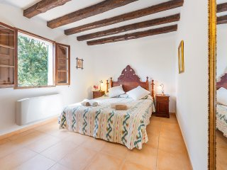 Historical Country Hotel Double Room with terrace 1