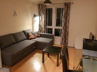 Lesley Apartments