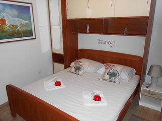 Apartment Coral in Trogir center