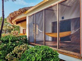 Come to Paradise at Villa Amber 2 Bedroom Oceanfront Villa!