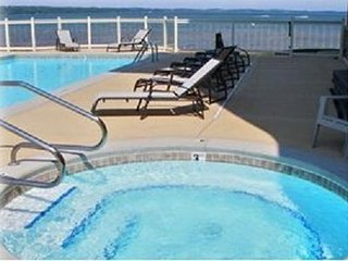 Grand Traverse Bay Luxury Condo