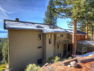 Absolute Luxury Home with Panoramic Views of Lake Tahoe ~ RA813