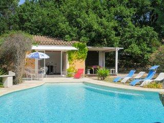 4 bedroom Villa in Tourrettes-sur-Loup, Provence-Alpes-Côte d'Azur, France