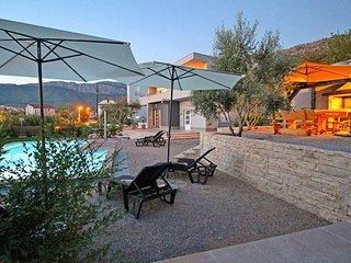 Hillside Villa