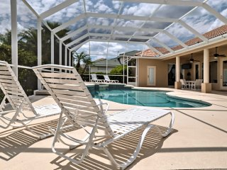 Splendid 4BR Port Orange House w/Private Pool!