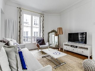 Madeleine - Lafayette 2 bedroom