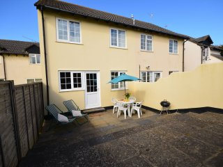 43301 House in Instow
