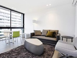 1 Bedroom Corporate Keys Southbank Apartment