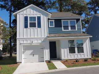 Brand new premium home as of November 2017!  Four bedroom three baths
