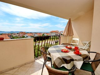Apartment Silvana 2 for 4 people - Z2