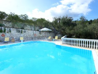 Villa Galetta Gaios