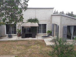Villa individuelle vue mer 6 personnes (2 enfants)