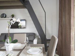 Sedena Apartment