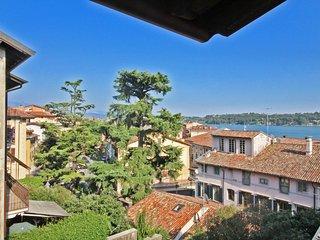 Appartamenti Brunati Street - four 4