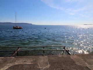 Appartamento Fronte Lago - Toscolano Maderno