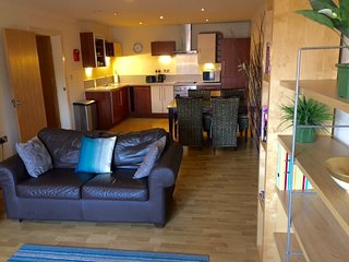 Chester 1 - Spireview Apartment 1